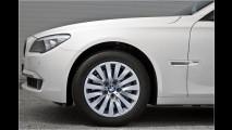 BMW: Mehr 7er-Auswahl