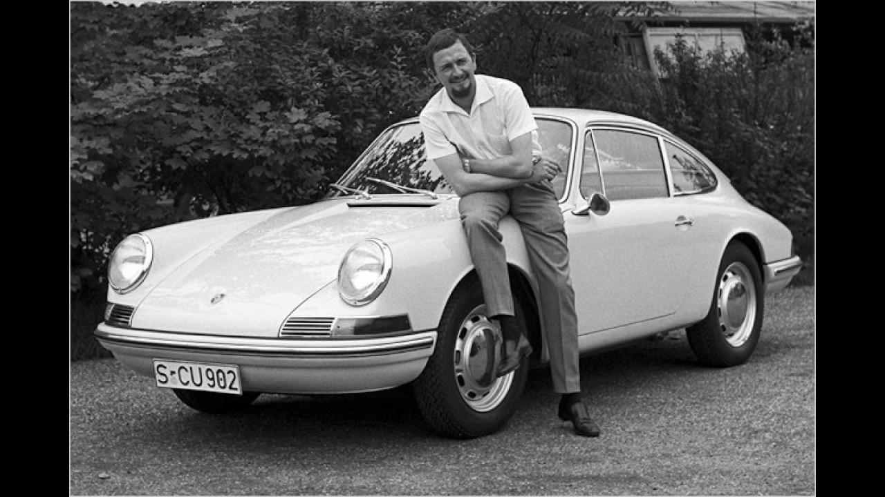 F.A. Porsche (Porsche)