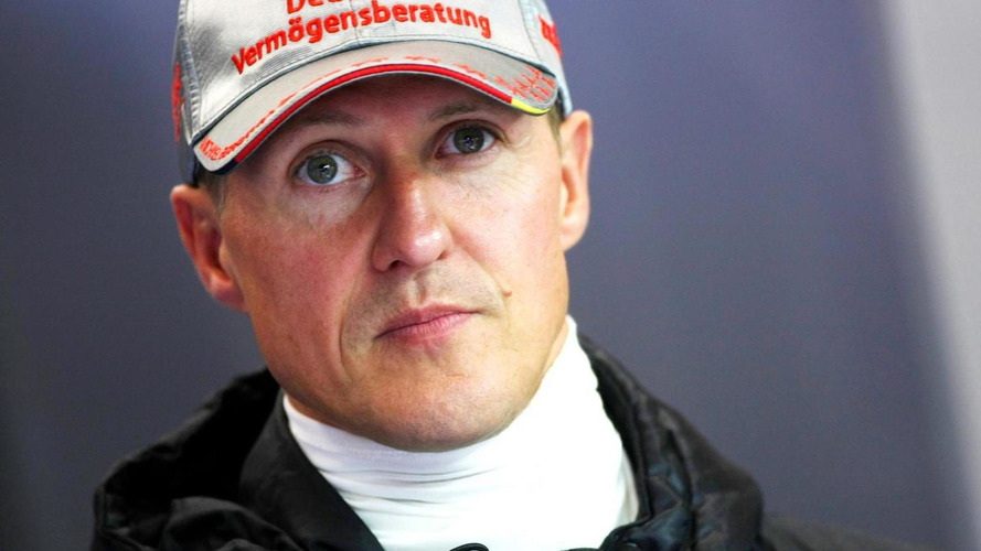Doctor says return home 'safe' for Schumacher