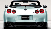 Nissan GT-R Cabrio by Newport Convertible Engineering