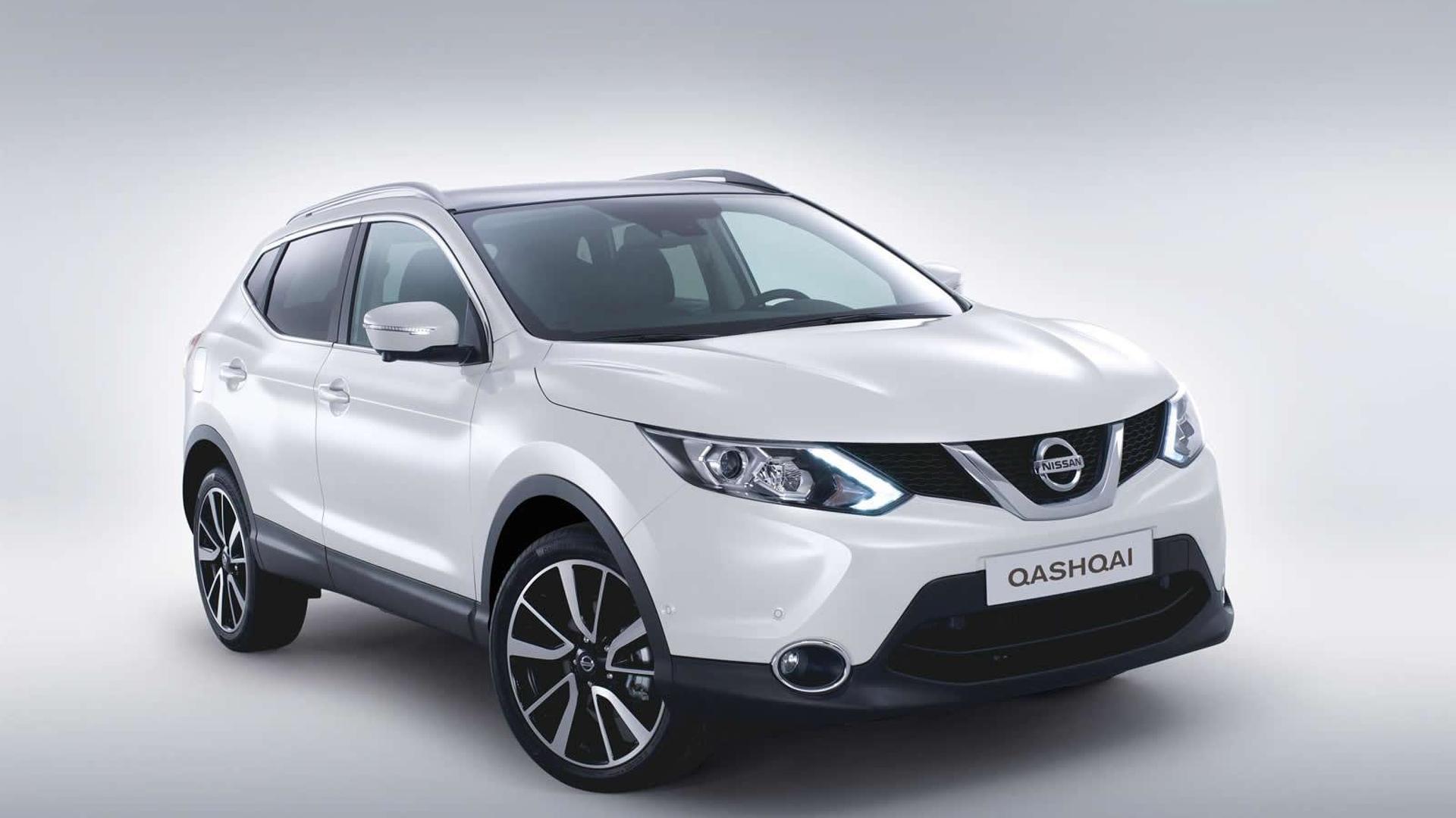 Nissan Qashqai Usa >> Nissan Qashqai Reportedly Coming To The U S