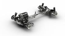 Next-gen Mazda MX-5 chassis
