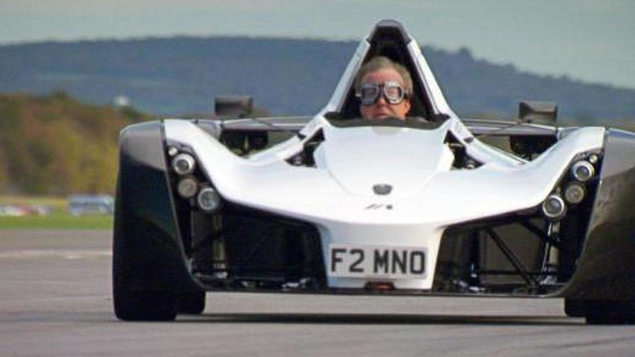 Top Gear Season 20 Preview 21.6.2013