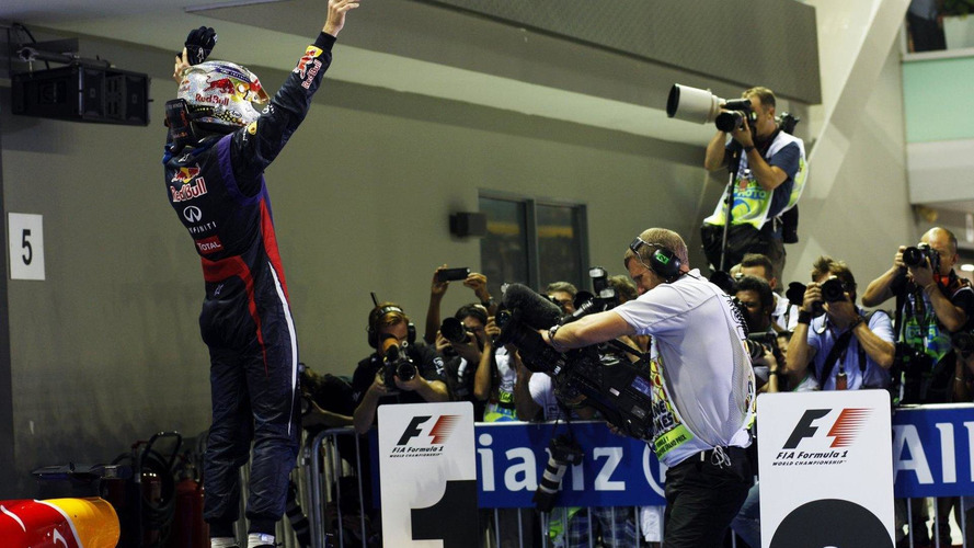 Team switch would stop Vettel booing - Surer