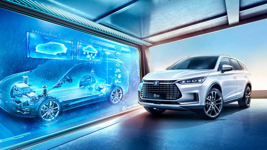 BYD Tripled Its Net Profits In The First Half Of 2019
