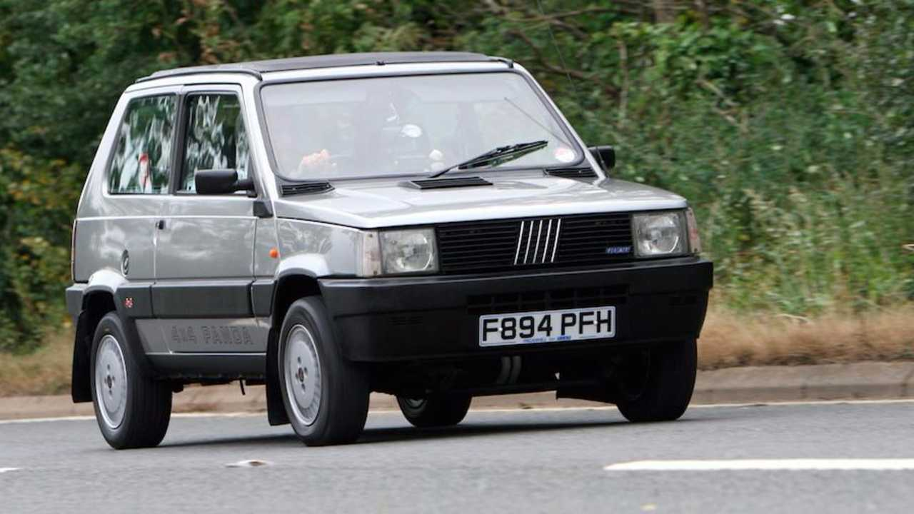 Fiat Panda 4x4 Mki And Mkii Buying Guide Motorious