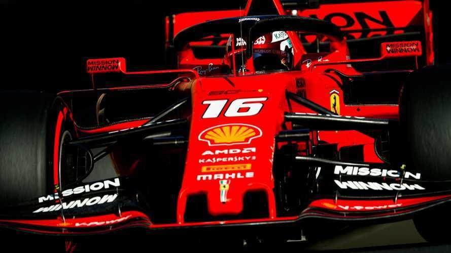 Ferrari: Vettel e Leclerc cercano la prima vittoria a Barcellona