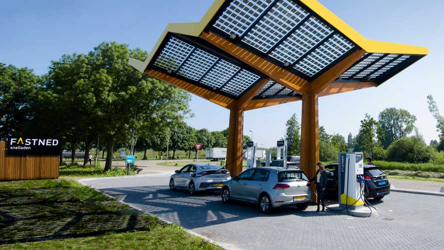 Fastned's Ambition Is To Scale Up Beyond 1,000 Charging Stations