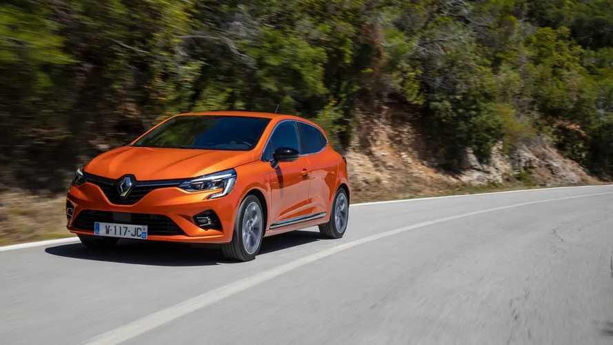 Essai Renault Clio V 1.0 TCe Intens