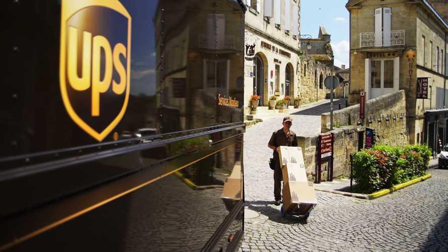 UPS e la distribuzione retail 4.0. Dalla cantina alla tavola in un click