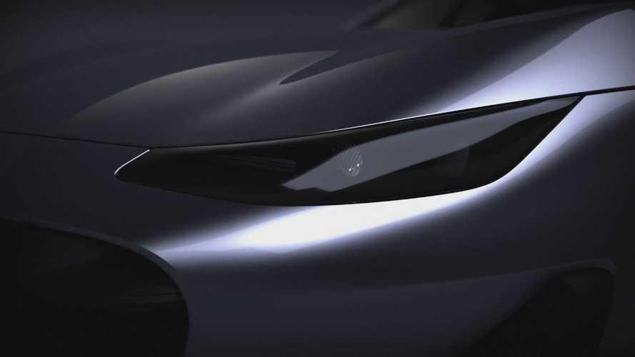 Drako GTE, une supercar électrique de 1200 ch en approche