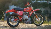 honda xr75 auction no reserve
