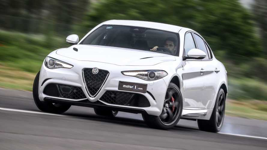 Tesla Model 3 VS Alfa Romeo Giulia Quadrifoglio, la nostra Drag Race
