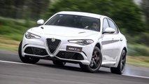 Tesla Model 3 VS Alfa Romeo Giulia Quadrifoglio, le match