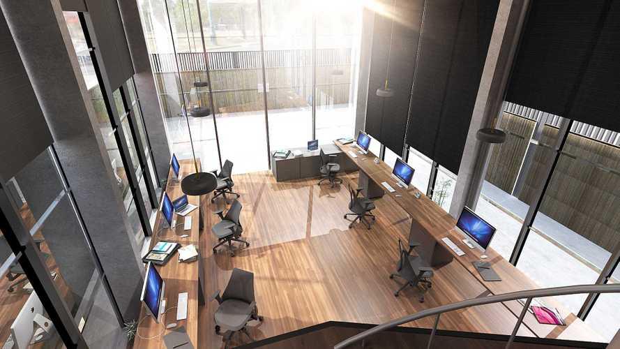 Nissan inaugura estúdio de design em São Paulo