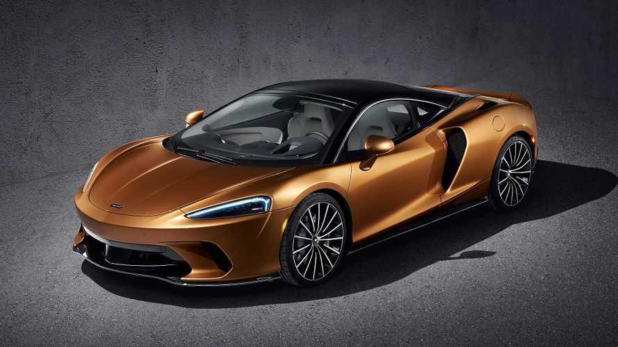 McLaren GT - minden idők legjobb GT modellje lenne?