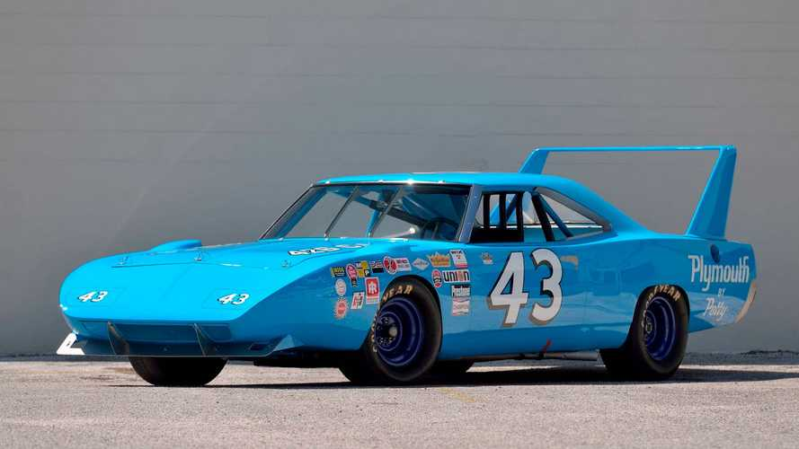 Aero Engineer Behind NASCAR's Plymouth Superbird Dies At 85