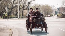Benz Victoria 1894 (Fotocredit: KSK-Spieker Fotografie)