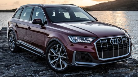 2020 Audi Q7: Refresh, Changes, Arrival >> 2020 Audi Q7 Facelift Accurately Rendered Based On Spy Shots