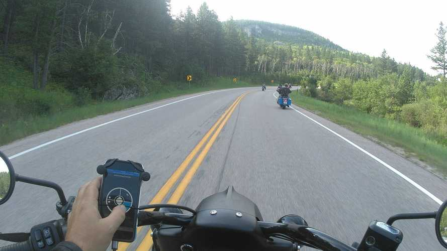 The Best Riding Near Sturgis, South Dakota