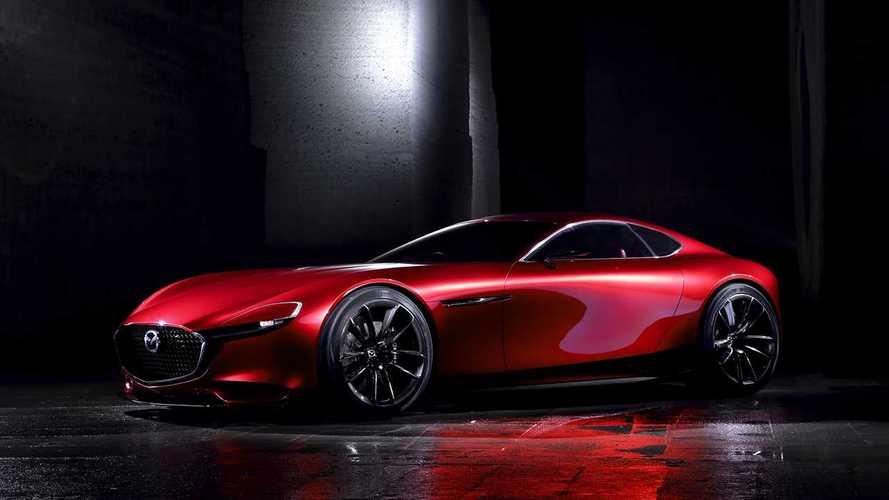 Mazda RX-Vision (2015)