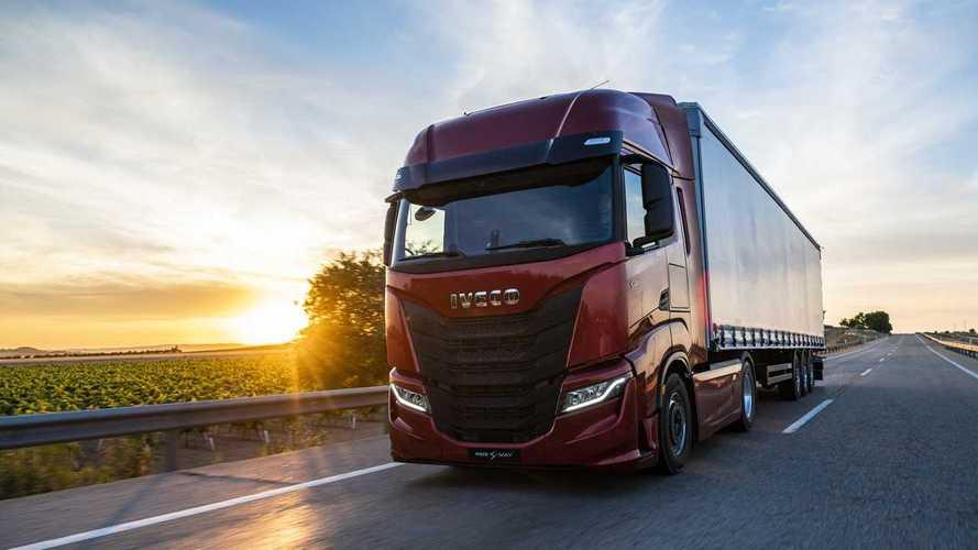 Da Iveco nasce Iveco On, non solo camion, ma servizi alla clientela