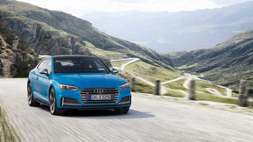 L'Audi S5 passe aussi au diesel
