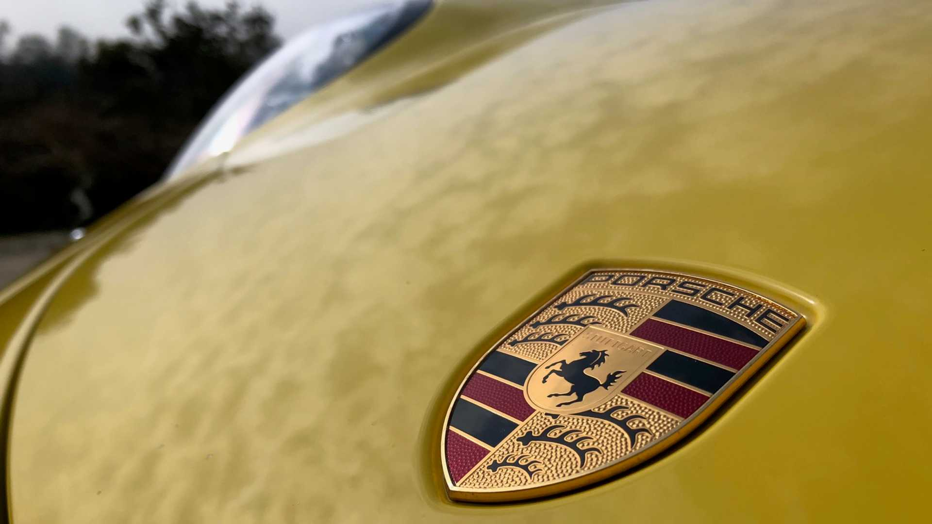 Why The 991 Porsche 911 Carrera T Is More Collectable Than A