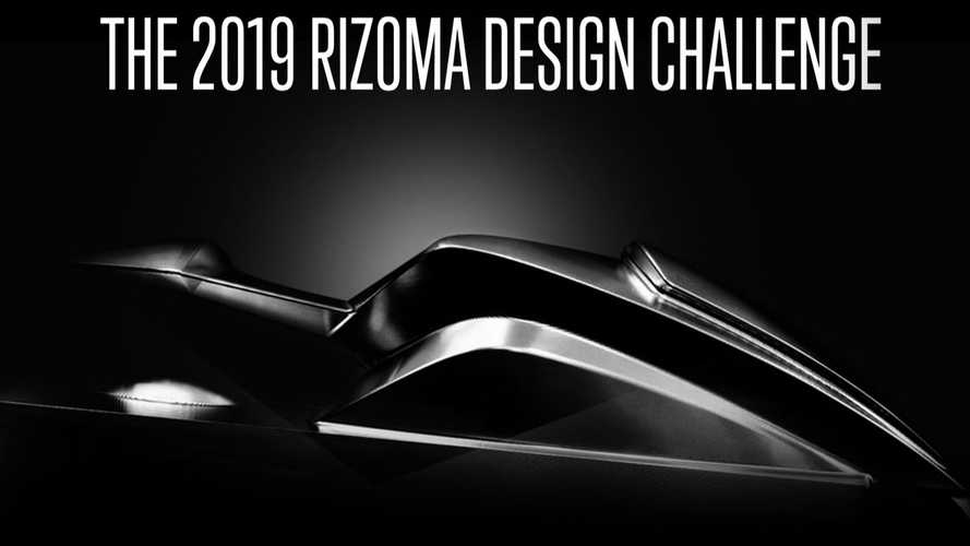 Your Motorcycle Or Accessory Design Could Win You An Internship In Italy