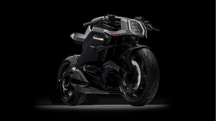 The Vector: You Can Invest In The Electric Motorcycle Business
