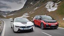 BMW bestätigt: i3 und i8 bekommen keine Nachfolger