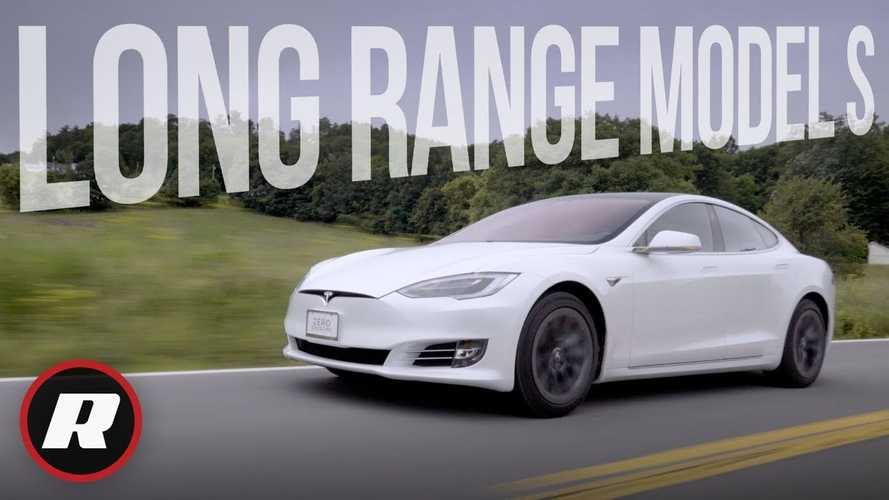 2019 Tesla Model S Long Range: Don't Let Its Looks Fool You