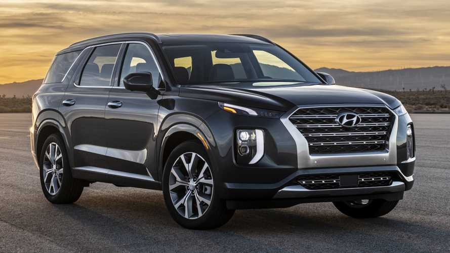 2020 Hyundai Palisade Priced Slightly Cheaper Than Telluride