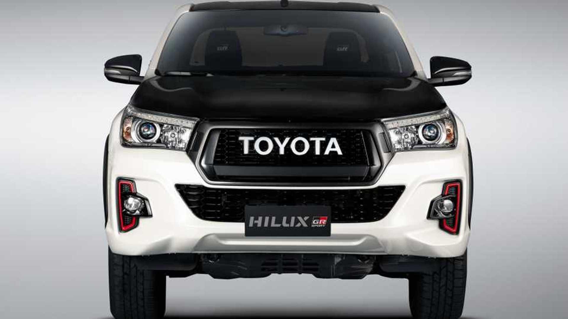 Kelebihan Kekurangan Toyota Ranger Top Model Tahun Ini