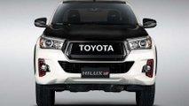 Fordert ein Toyota GR Hilux den nächsten Ford Ranger Raptor heraus?