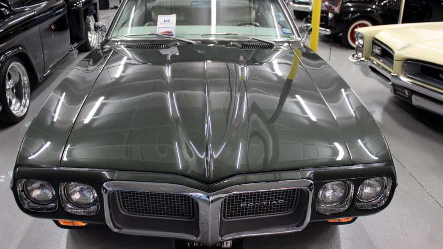 Check Out This One Family Loved 1969 Firebird