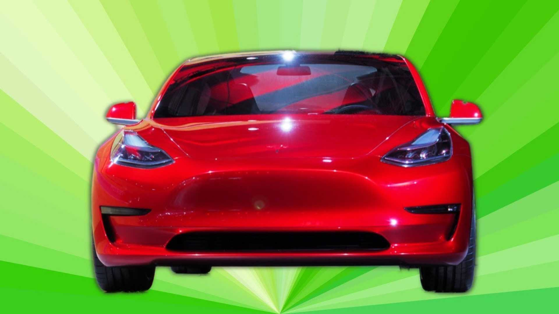 How Can You Make $75 Per Hour Driving A Tesla Model 3? Video