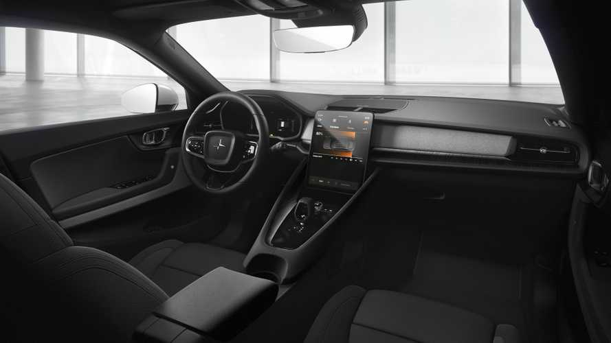 La Polestar 2 va inaugurer Android Automotive