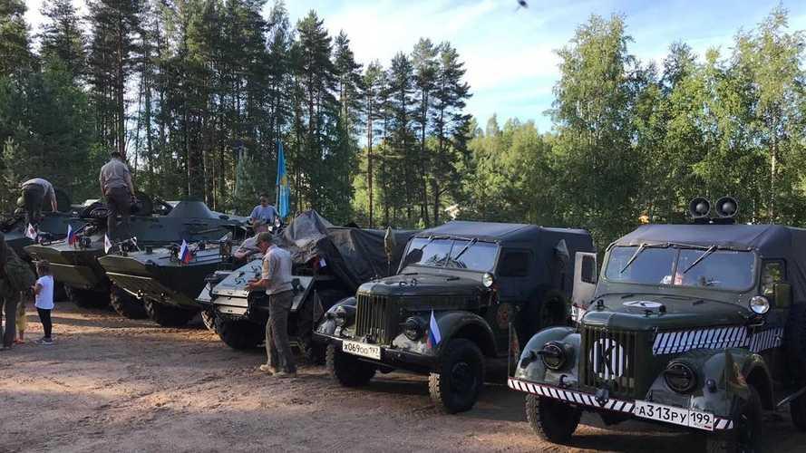 Из-за ошибки Гостехнадзора тысячи россиян могут лишиться машин