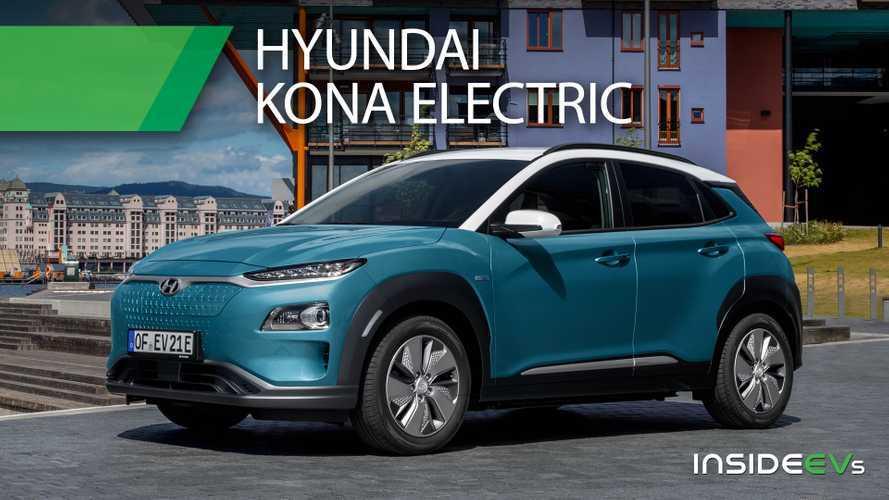 Hyundai Kona Electric, cosa c'è da sapere