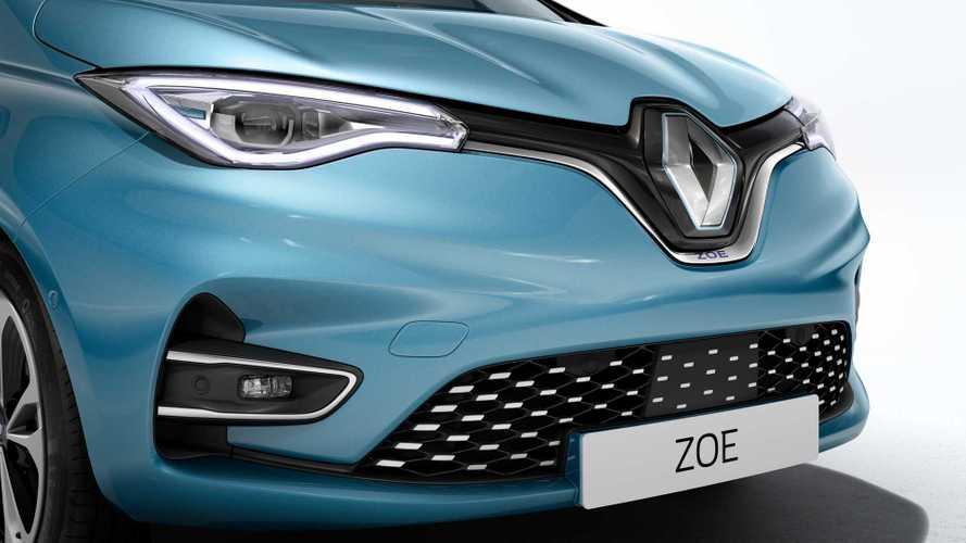 Renault terá dois novos elétricos até 2022, incluindo SUV compacto