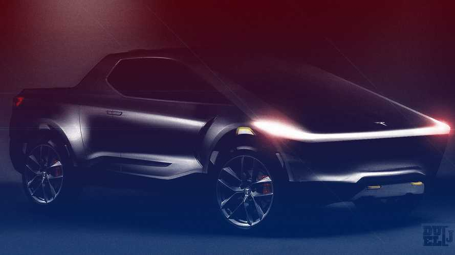 Le pick-up Tesla va-t-il s'appeler Model B ?