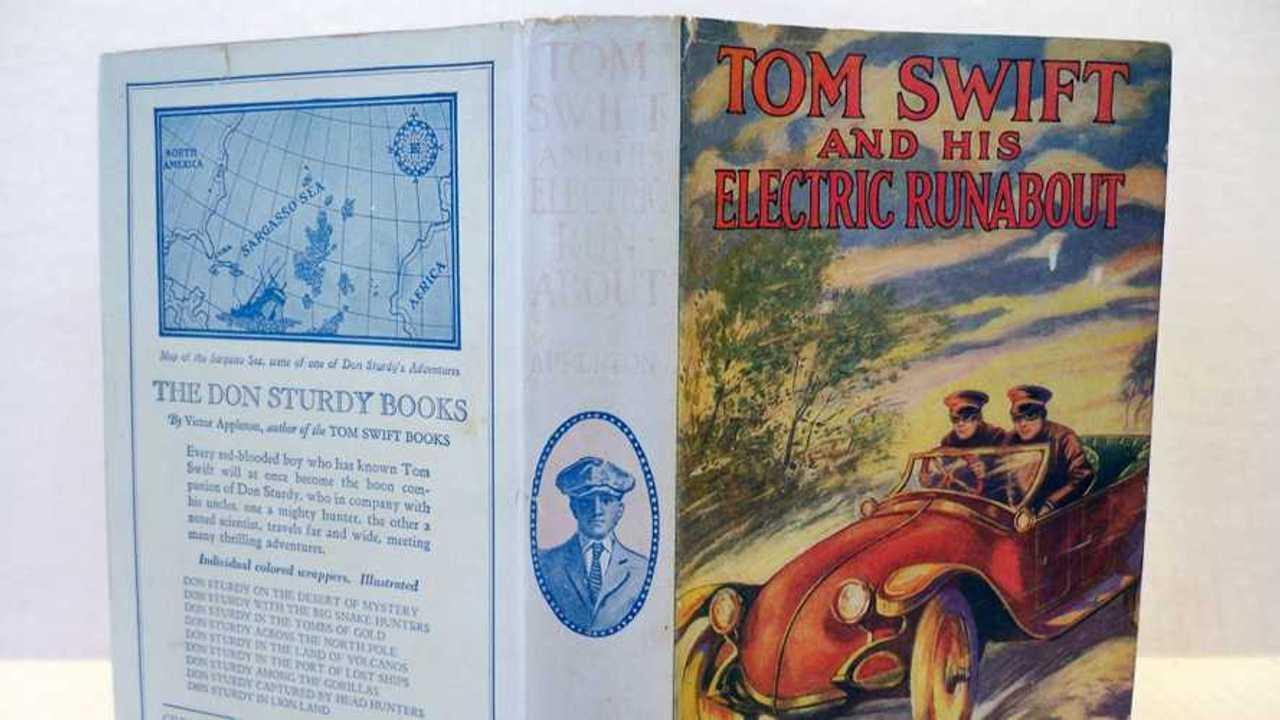 Tom-Swift-Runabout