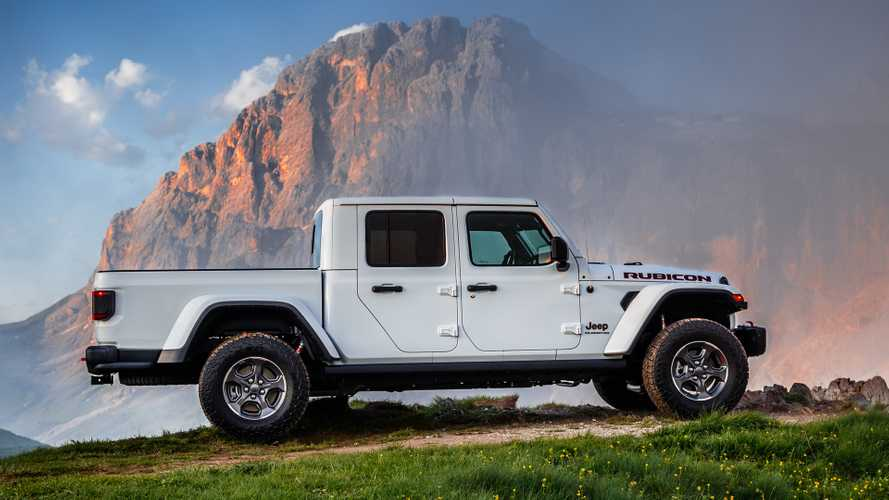 Jeep Owners Now Eligible For Loyalty Discount On Gladiator