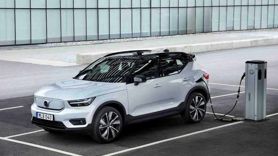 Volvo ve Polestar, ilk uzaktan güncellemesini sundu