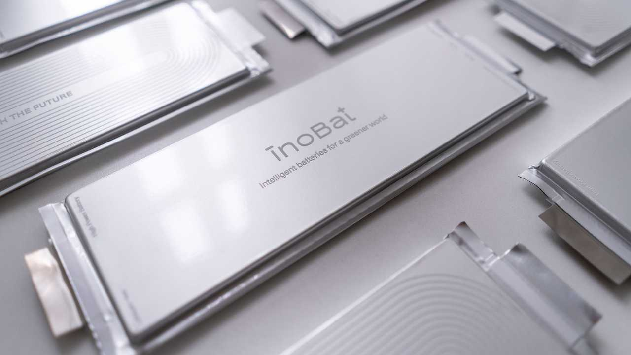 InoBat Proposes To Abandon Standard Battery Formats With AI