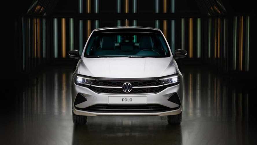 Российский лифтбэк Volkswagen Polo получит спортпакет