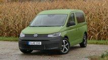 Volkswagen Caddy: Leasing für nur 159 Euro brutto im Monat (Anzeige)
