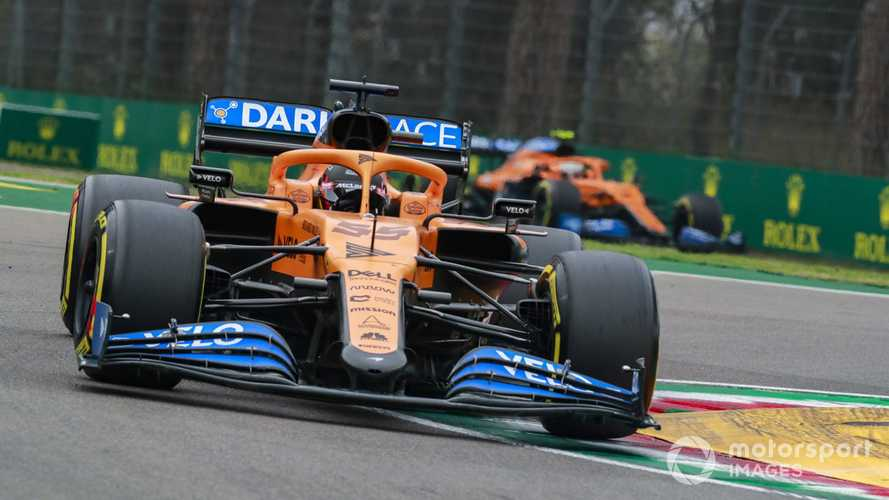 Fast-tracking upgrades key to McLaren F1 progress - Seidl
