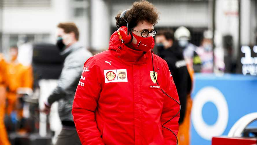 """Ferrari F1, Binotto: """"Nel 2021 niente mondiale, ma sempre da podio"""""""